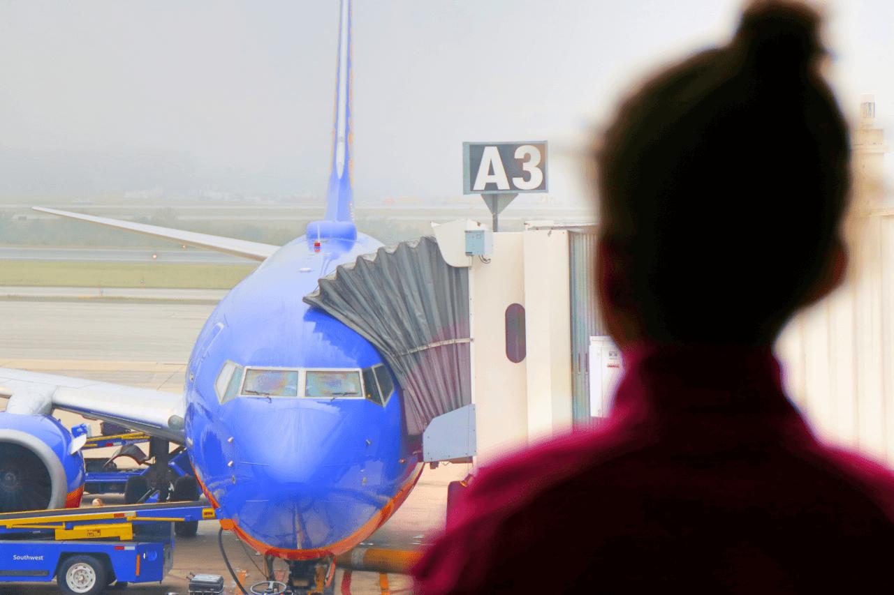Southwest Airlines Family Oriented Airline Companion Pass International Travel Caribbean Nassau Bahamas