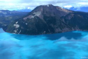 Garibaldi Lake Garibaldi Provincial Park Stunning British Columbia Tourism Canada Helicopter Tour Blackcomb Aviation Romantic getaway Vacation