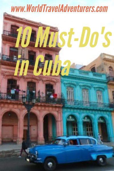 10 Must Do S In Cuba Romantic Getaways Luxury Hotels
